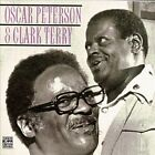 Oscar Peterson and Clark Terry by Clark Terry/Oscar Peterson (CD, May-2010, Concord)