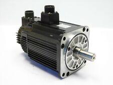 Yaskawa Sgmg 13a2abc Ac Servo Motor 200v 107a 1500 Rpm 13kw 834 Nm