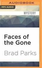 Carter Ross: Faces of the Gone 1 by Brad Parks (2016, MP3 CD, Unabridged)