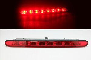 Red-LED-Red-Lens-3rd-Third-Brake-Light-Stop-Lam-For-Peugeot-206cc-206-cc