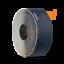 Fizik-Tempo-Superlight-Microtex-Classic-2mm-Bike-Handle-Bar-Tape-Black-Red-White thumbnail 6