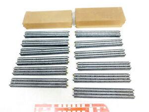 X3409 12 x Trix 4312 Gleise gebogene Spur H0