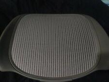 Original Herman Miller Aeron Seat Pan Size B Genuine Aeron Looks Brand New Gray