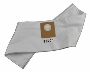 5-x-Vacuum-Cleaner-Bags-for-VAX-HOOVER-WORKMAN-8L-VCC-07-4080-Synthetic-C7900