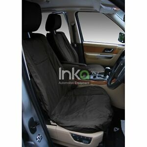 Range-Rover-Sport-L320-DVD-Front-Inka-Tailored-Waterproof-Seat-Cover-Black-09-13