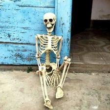 "HALLOWEEN SWIZZLE STICKS  12 ct  7/"" Long  Cross and Bones"