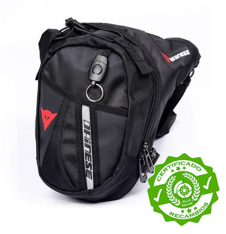 ✅ Pernera para Moto ▷ económica, ajustable, muy cómoda e impermeable! ️
