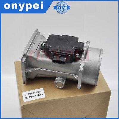 OEM 22204-42011 Genuine Mass Air Flow Sensor fits Lexus LS400 SC300 SC400 GS300