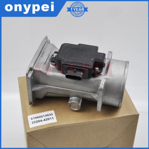 Genuine Mass Air Flow Sensor 22204-42011 fit Lexus SC300 LS400 4.0L Toyota Supra
