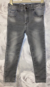 Boys Age 6-7 Years - Skinny Jeans