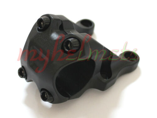 Kalloy DH Direct Mount Stem w// 5mm Spacer and 4 bolts 31.8mm