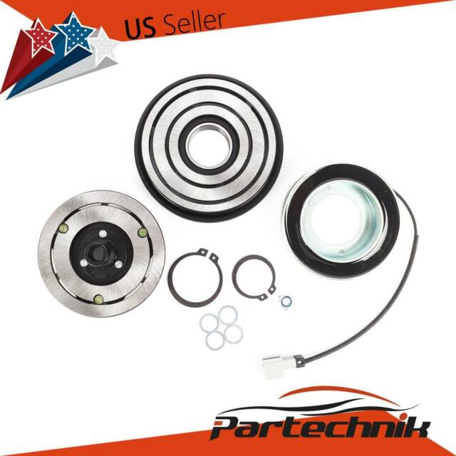 A/c AC Compressor Clutch Assembly Repair Kit for Subaru Impreza WRX SAAB  9-2x