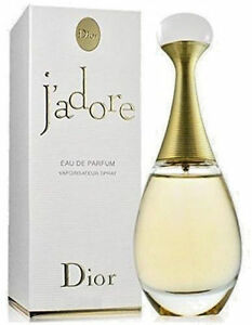 5bb296694 Jadore by Christian Dior Eau De Parfum 5 Oz 150 Ml Spray for sale ...