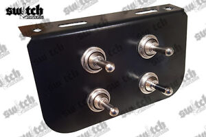 image is loading manual air ride toggle paddle switch pneumatic fill