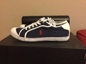 polo ralph lauren womens shoes Size 10