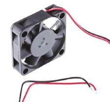 DC; assiale; 5VDC; 25x25x6mm; 4.062m3//h; 23dBA; VAPO; 1 x ventole MC25060V2-000U-A99