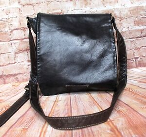 Pelle Italy Shoulder B50 Coccinelle Bag Leather Made In Woman Borsa Donna 1Iw5q5R