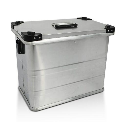 Adaptateur pour 16 mm Valise porteur Pages ALU Valise bagtecs 2 X 45 L paire
