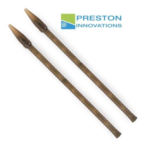 """2 x 85mm /""""ICS IN-LINE STEM KITS/"""" für Preston Futterkörbe mit ICS 2,50 Euro//St."""