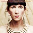 Charms Against Sorrow 5060195516989 by Hannah Sanders CD