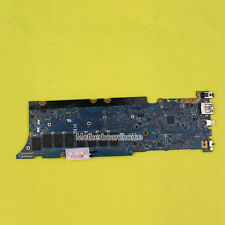 For Asus Laptop Zenbook TAICHI21  I7-3517U motherboard 60-NTFMB1102-D05 Test OK