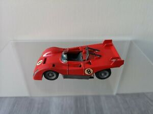 Mebetoys 8553 Ferrari 312 Pb-hecho En Italia Escala 1:43