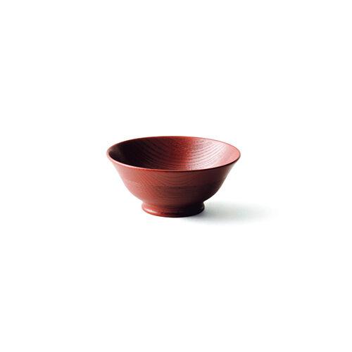 Oshima   Sensuji Gohanwan 2 Couleur - Japan Lacquareware Rice Bowl