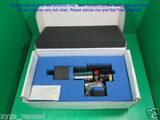 Westwind D1566 Pcb Drilling Air Bearing Spindle As Photos Sn294 04 Dhltous