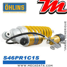 Amortisseur Ohlins SUZUKI GSX R 1300 HAYABUSA (2000) SU 841 MK7 (S46PR1C1S)