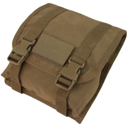 Condor MA53 Tactical Large Utility Accessory Magazine MOLLE PALS Tool Pouch