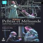 Pelleas Et Melisande von Degout,Naouri,Dessay,De Billy (2010)