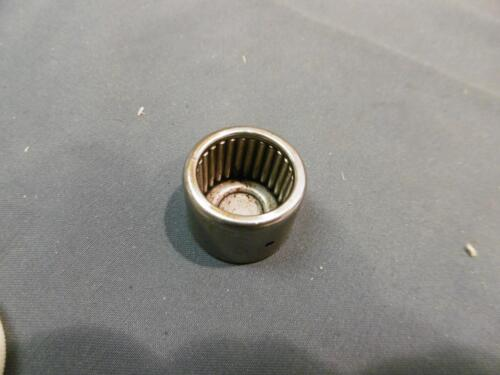 NOS BSA Layshaft Needle Roller Bearing Closed End A50 A65 Lightning  # 68-0034