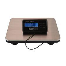 600lb Computing Digital Platform Scales 300kg Postal Shop Scale Weight Shipping