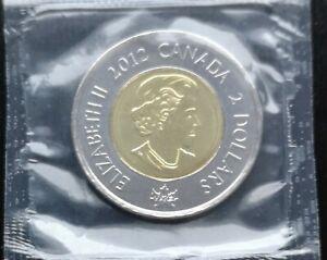 CANADA-TOONIE-2012-WAR-1812-SEALED-COIN