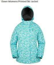 item 3 NEW Mountain Warehouse Womens Ski Jacket 14 Dawn RRP £79.99 Green  Coat Snow -NEW Mountain Warehouse Womens Ski Jacket 14 Dawn RRP £79.99  Green Coat ... 23ebb5889