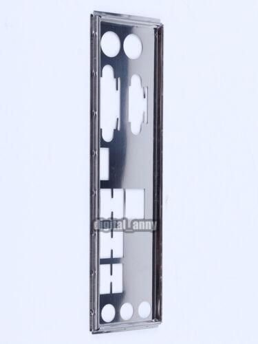 OEM I//O Shield For MSI H170A PC MATE /& Z170A PC MATE Motherboard Backplate IO
