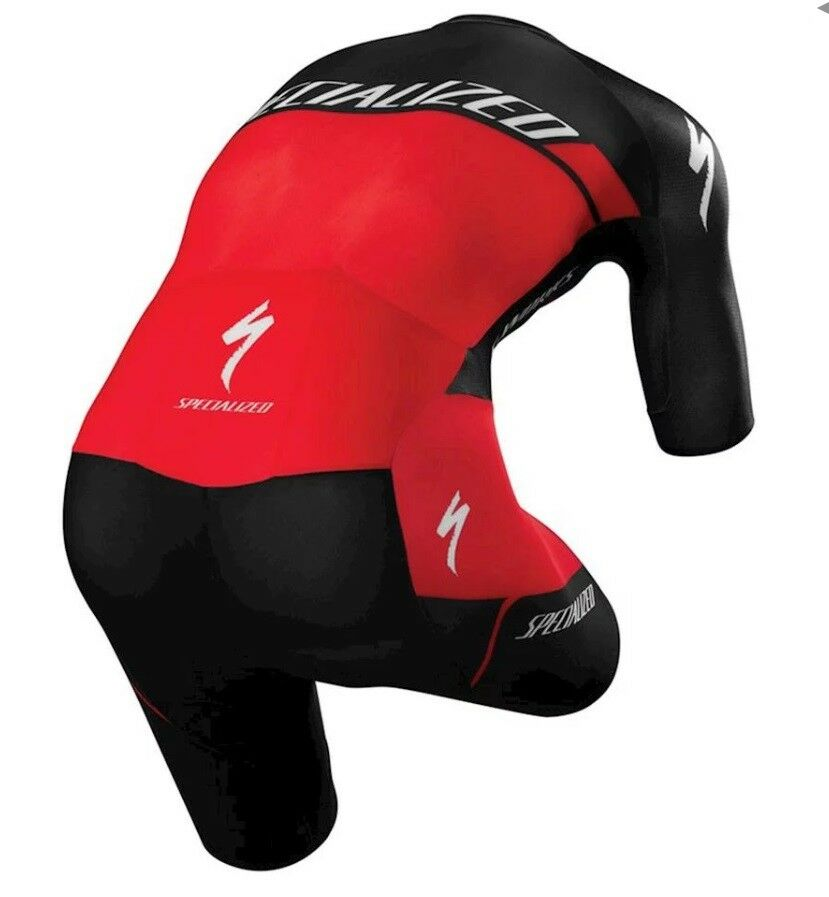 Cykeltøj, Specialized S-works Evade GC skinsuit