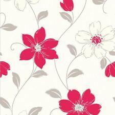 arthouse adelphi floral plum