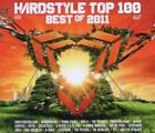 Hardstyle Top 100-Best Of 2011 von Various Artists (2011)