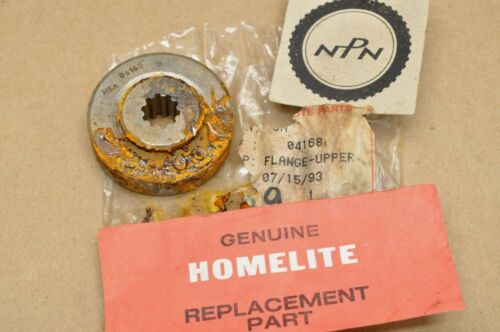 NOS Homelite ST275 ST285 ST385 BC1725 HBC-30 String Trimmer Blade Flange Washer