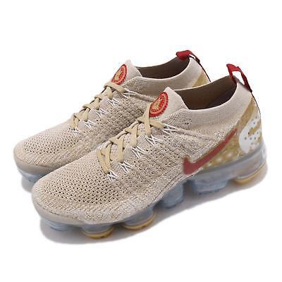 brand new 73e85 94170 Nike Wmns Air Vapormax Fk 2 Flyknit CNY Chinese New Year Women Shoes  BQ7037-001