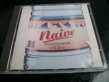 Naive various Artists special price sampler fugetunnel painkiller clutch sleep