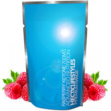 Pure Raspberry Ketone Plus+ 800mg - UK's Highest strength Ketones, No fillers