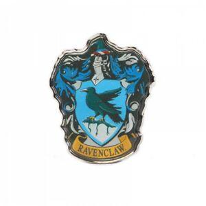 Image Is Loading Genuine Warner Bros Harry Potter Ravenclaw Crest Hogwarts