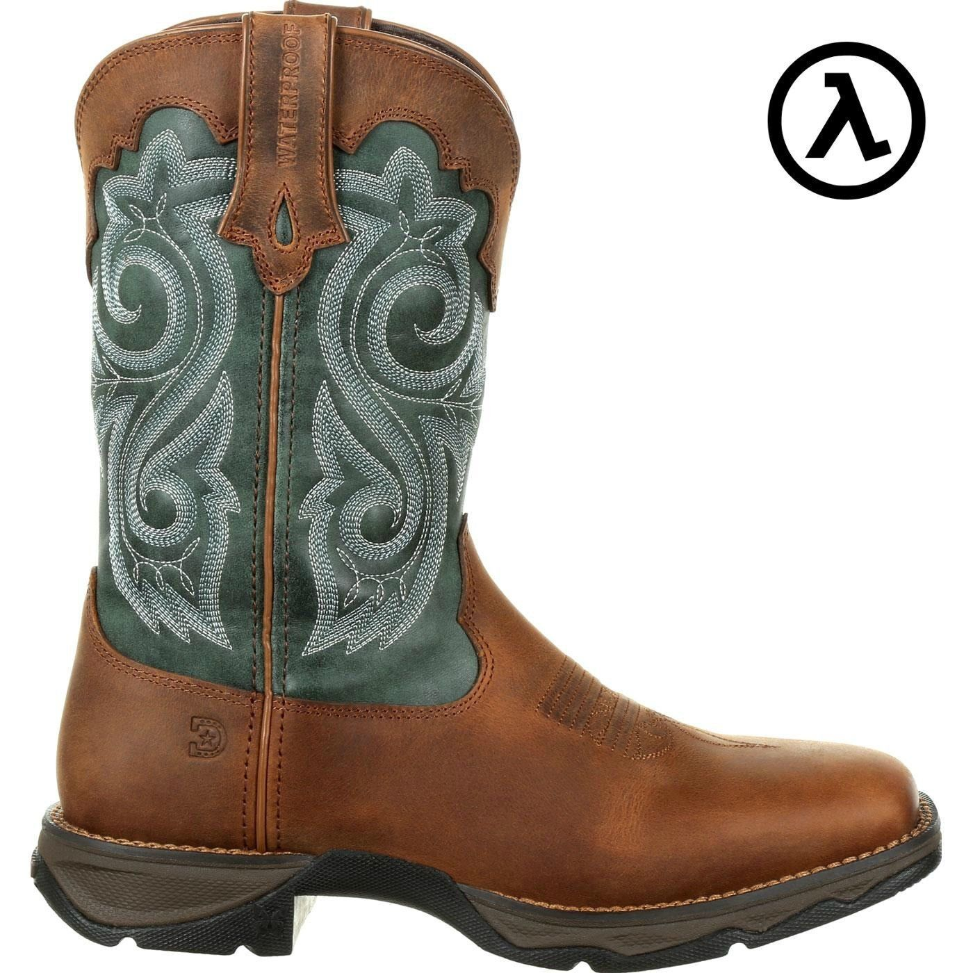 LADY REBEL BY DURANGO WOMEN'S WATERPROOF WESTERN BOOTS DRD0312 * ALL SIZES - NEW