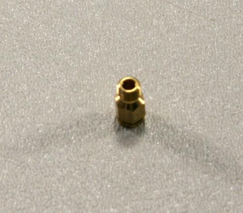 WB28T10014 GE Orifice Spud Lt Frt Genuine OEM WB28T10014