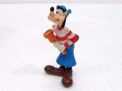 """36 Disney 5 gr TOPOLINO serie YUJIN CARACTERS SEPIA /""""PIPPO/"""" cm"""