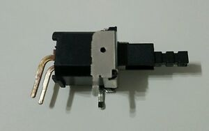 Details about TOSHIBA Regza LCD LED TV MAINS ON / OFF Power Push Button  SWITCH 230v 240v 250v