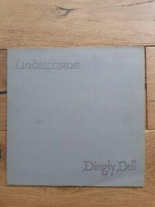 Lindisfarne-Dingly-Dell-Charisma-CAS-1057-Vinyl-LP-Album