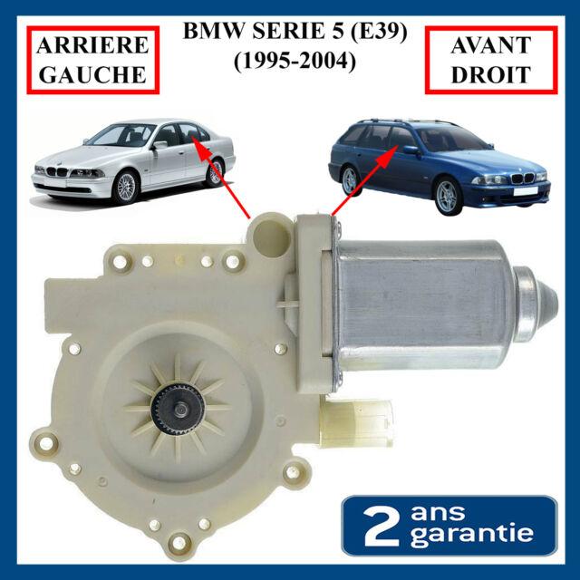 Motor Elevalunas Delantero Derecho O Trasero Izquierdo BMW E39 Set 5 67628360512